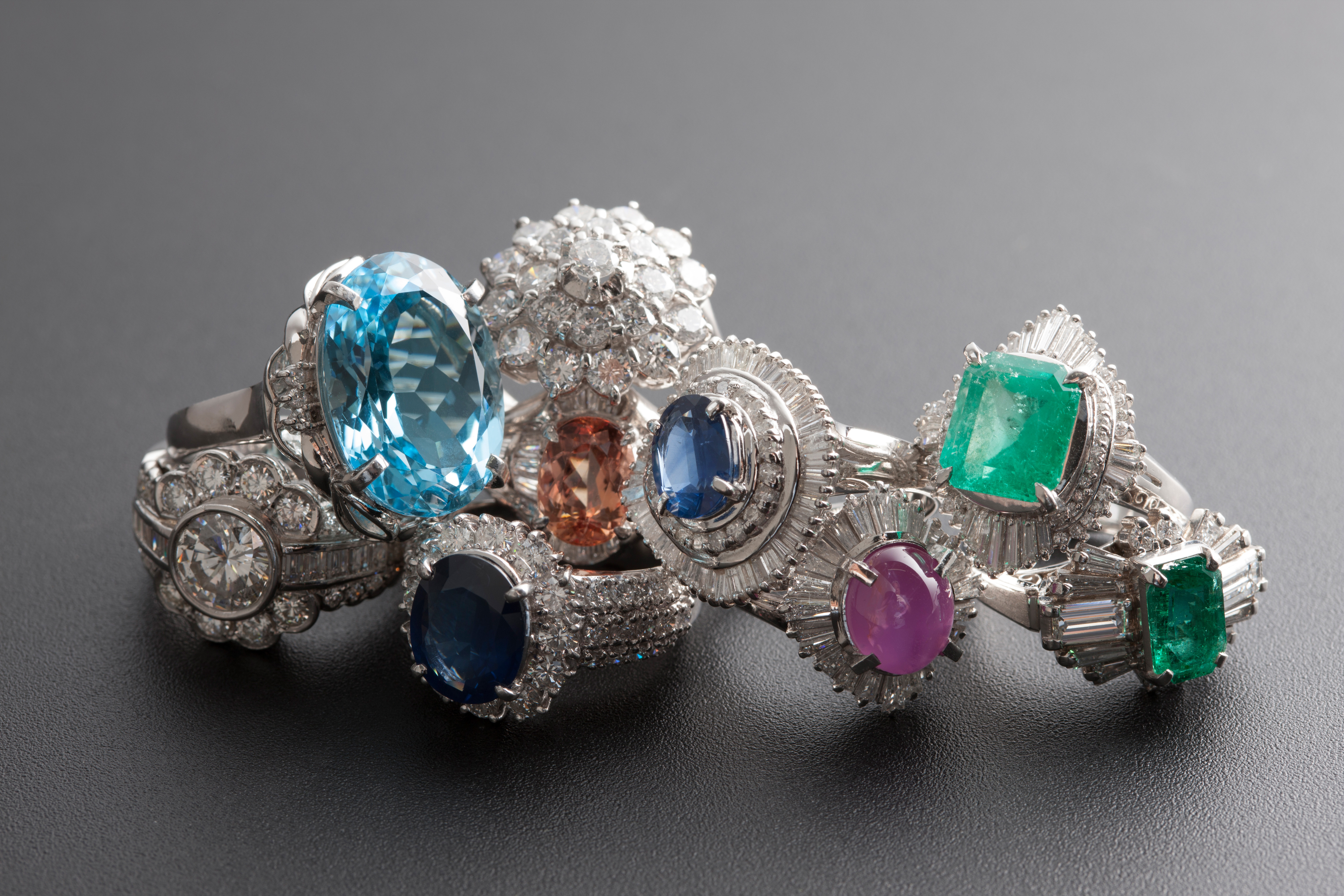 5 Gorgeous Gemstone Jewelry Pieces For August
